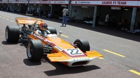 Artam'ın F1 Macerası Sürüyor