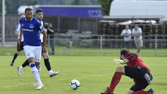 Everton'dan 22, Cenk Tosun'dan 4 gol