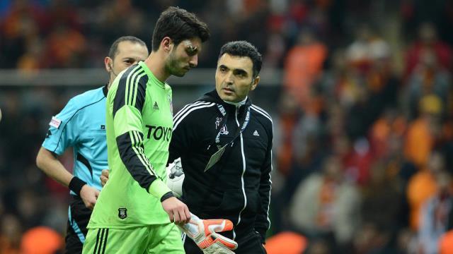 Cenk Gönen resmen Galatasaray'da