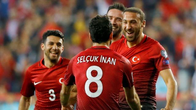 Türkiye'nin 'Tosun Paşa'sı var