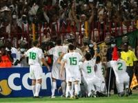 Cezayir 'Mısır' Patlattı