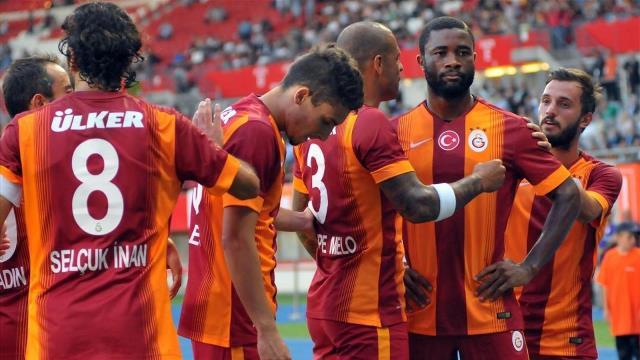 Roma'dan Galatasaraylı yıldıza kanca!