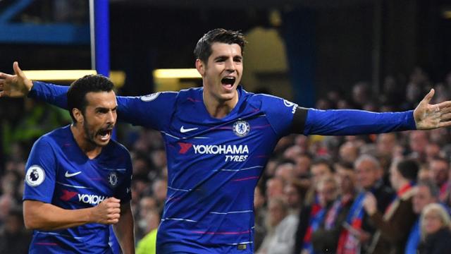 Chelsea kazandı, ikinci sıraya yerleşti