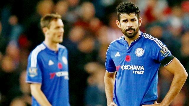 Chelsea yine kaybetti!