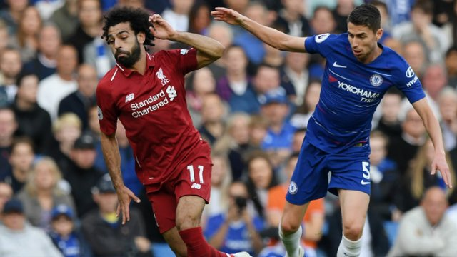 Liverpool, Chelsea'ye boyun eğmedi