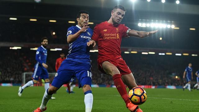 Chelsea farkı korudu!