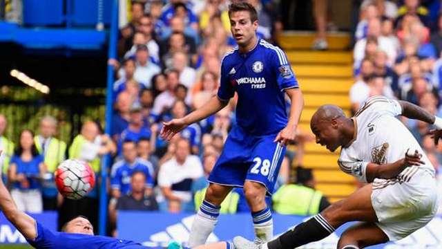 Chelsea kötü başladı!