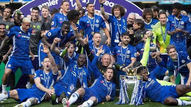 Chelsea'nin kasası doldu