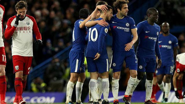 Chelsea yara sardı