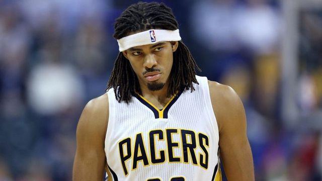NBA'da şok bıçaklama olayı!