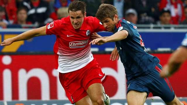 Nerede eski Bayern!