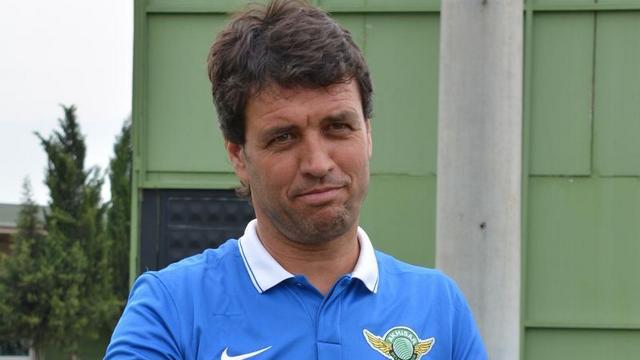 'Trabzon'u yenmek hayal değil...'