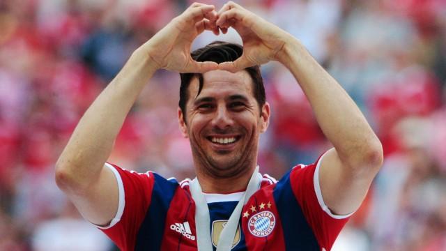 Bundesliga'nın 'Kral'ı imzaladı