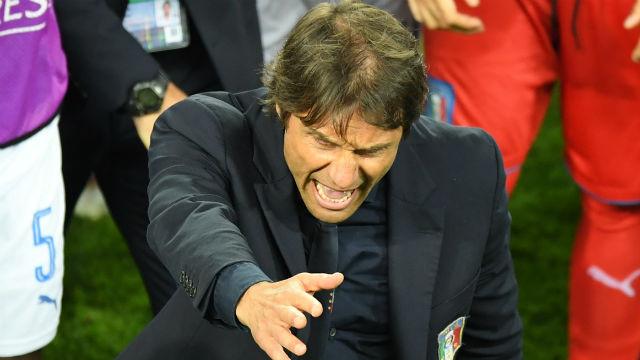 İtalyanlar'ın başı dik!