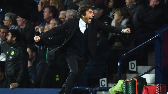 Chelsea mutlu sona ulaştı!