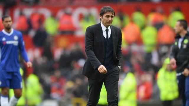 Conte: Şansımız yüzde 50