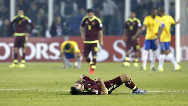İşte Copa America'da çeyrek finalistler