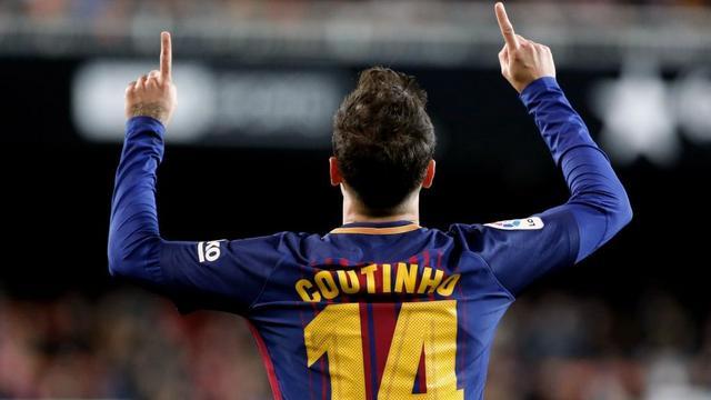 Coutinho için 270 milyon euro!
