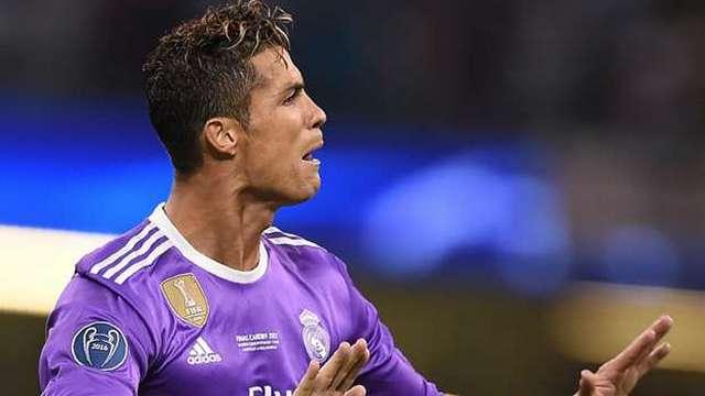 Ronaldo'ya gülüp geçtiler!