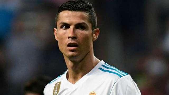 Ronaldo fena patladı!