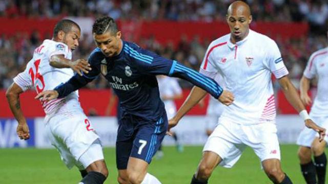 Real Madrid ŞOK oldu