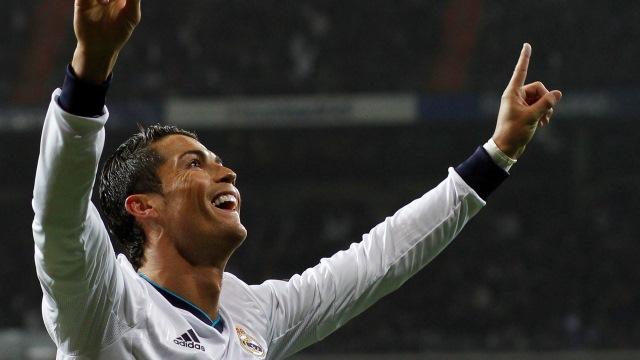 Her Takıma Bir Ronaldo Lazım!