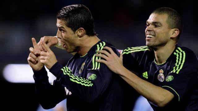 'Real Madrid'i yuhalamayın'