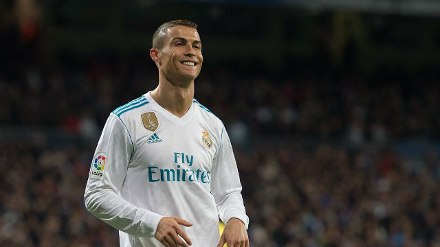 Real Madrid APOEL'e patladı