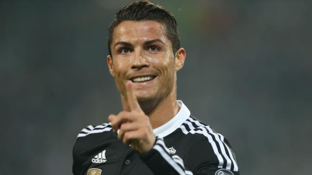 Ronaldo'dan tek gol 3 unvan