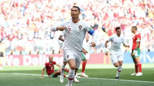Portekiz Ronaldo'ya duacı!