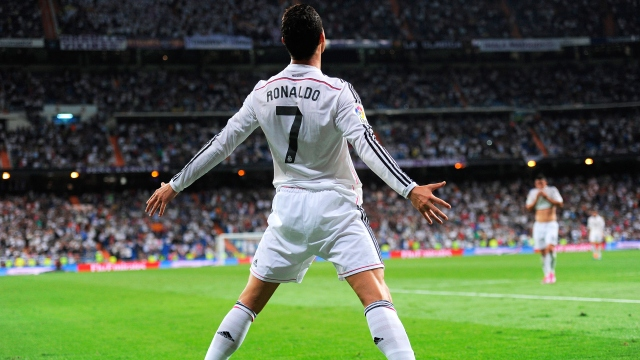 Ronaldo böyle giderse...