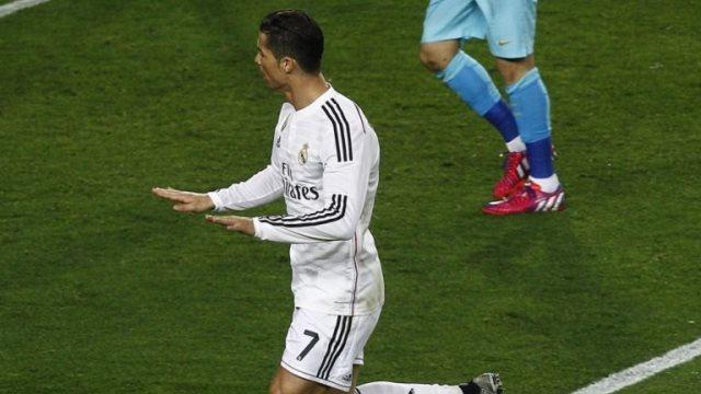 Ronaldo'ya ceza kapıda!
