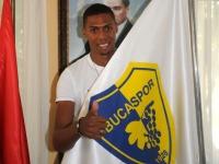 Bucaspor'a La Liga'dan Golcü