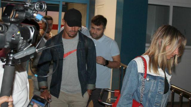 Da Silva transferi gerçekleşmedi