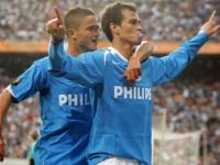 Süper Kupa'da zafer PSV'nin
