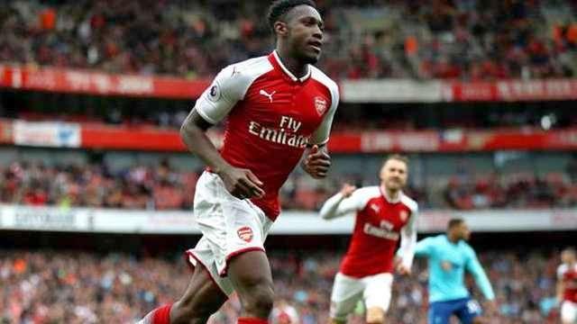 Arsenal rahat...