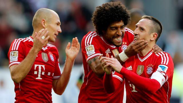 Münih, Portekiz'de 4 yıldızından yoksun!