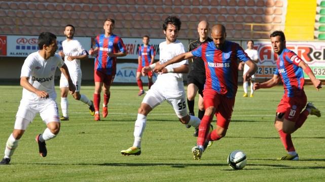 Dardanelspor Finalde