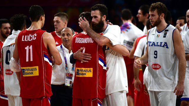 EuroBasket finallerini kaçırmayın!