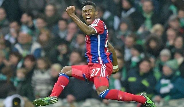 Bayern yıldızına ağlıyor