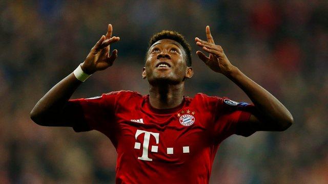 Bayern'de 5 yıllık imza