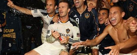 Şampiyon Beckham Bırakacak mı?