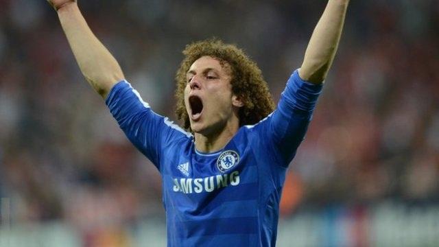 Barça'nın David Luiz sevdası