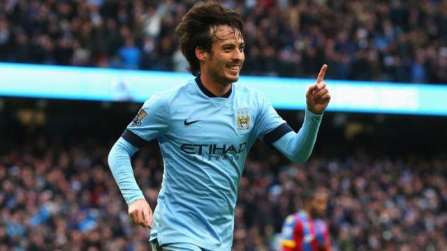 Manchester City yaraları sardı