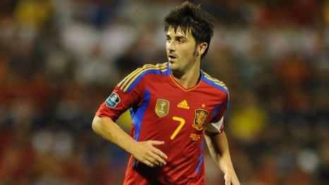Son Kral Euro 2012'de Yok!