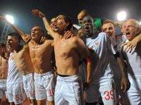 Devler Ligi'nde 14 Yıl Sonra Bir Macar
