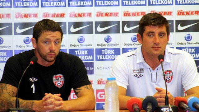 Devine: Trabzon'a umutlarımızı...