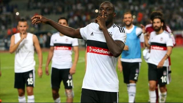 Beşiktaş, yine gurbette oynayacak