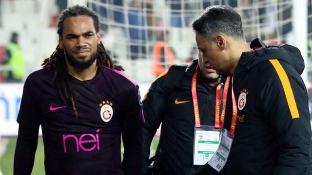 Galatasaray'da Jason Denayer şoku!