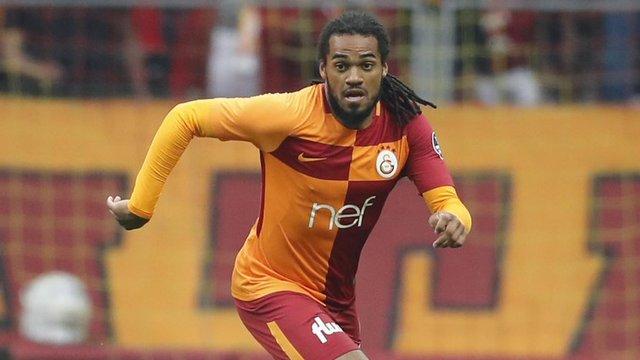 Galatasaray'ın Denayer girişimi sürüyor